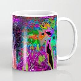 Rangda's Way Coffee Mug