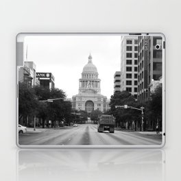The Capitol Laptop & iPad Skin