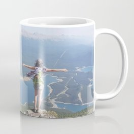 Freedom Flow Mug Coffee Mug