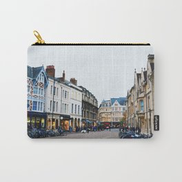 Oxford Streets United Kingdom Carry-All Pouch
