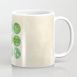 Video Game Controllers Coffee Mug