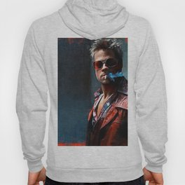 In Tyler Durden We Trust - Fight Hoody