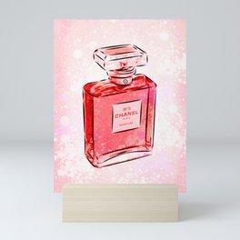 N°5 Eau de Parfum - Paris - Pop Art Mini Art Print