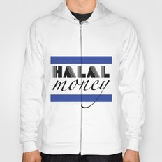 HALAL MONEY Hoody
