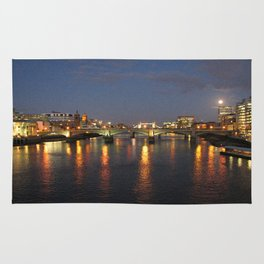 Thames Rug