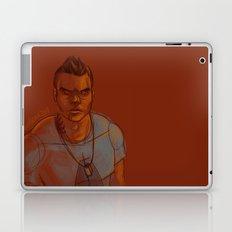 James Vega Laptop & iPad Skin