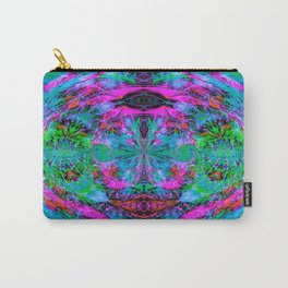 Hazy Visions V Carry-All Pouch