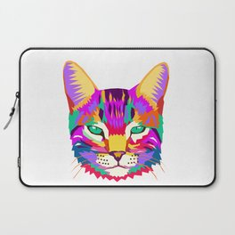 art cat Laptop Sleeve