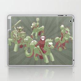 My Little Apocalypse Laptop & iPad Skin