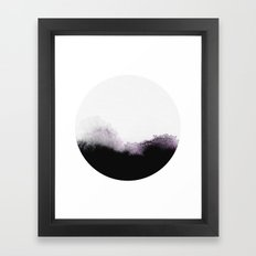 C11 Framed Art Print