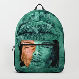 I used to know myself Backpack