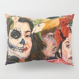 Una Familia (One Family) Pillow Sham