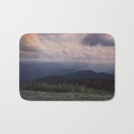 Appalachia Bath Mat