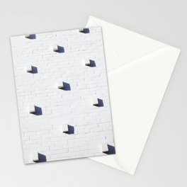 The Wall Stationery Cards