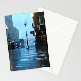 Seattle. Stationery Cards
