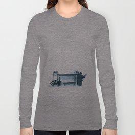 Bus Stop Long Sleeve T-shirt