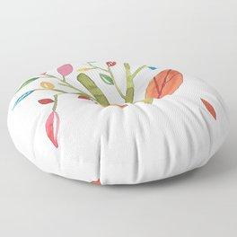 Autumn 2 Floor Pillow
