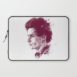 Eddie Redmayne Laptop Sleeve