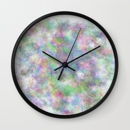 Abstract 492045 Wall Clock