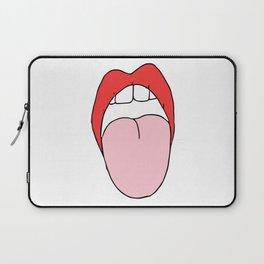 LIPS Laptop Sleeve