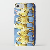 easter iPhone & iPod Cases featuring Easter by tsquared91