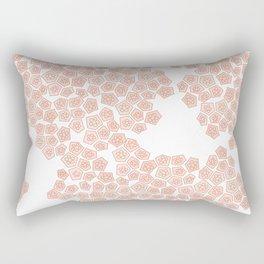 Okra Rectangular Pillow