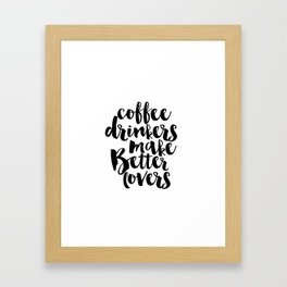 Kitchen Decor Printable Quotes Inspirational Art Print But First Coffee Bedroom Art Print Bedroom Framed Art Print