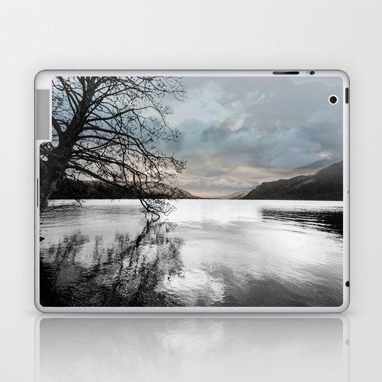 Ullswater Art  Laptop & iPad Skin