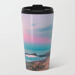 Lighthouse of the Isla Pancha Travel Mug