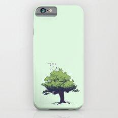 Arbor Vitae - Tree of Life Slim Case iPhone 6s