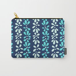 Carol Stripe Carry-All Pouch
