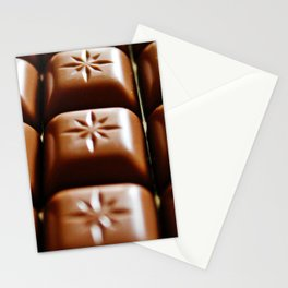 Hot Chocolate Stationery Cards