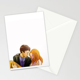 My Lovely Ponds Stationery Cards