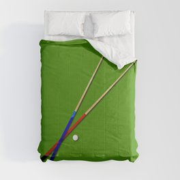 Snooker Cues Comforters