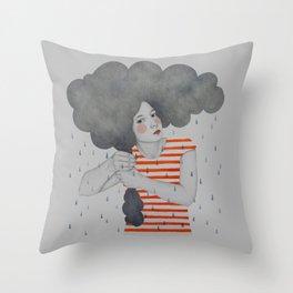 Luella Throw Pillow