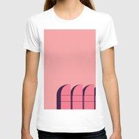 bauhaus T-shirts featuring Bauhaus Archiv by bloooom