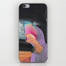 fresh monk iPhone & iPod Skin