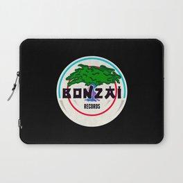 Bonzai Records - Deejay Laptop Sleeve