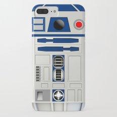 R2D2 iPhone 7 Plus Slim Case