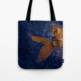 All that glitters... //color// Tote Bag