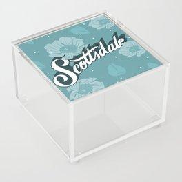 Scottsdale Acrylic Box