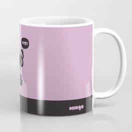 WTF? Flamenco! Coffee Mug