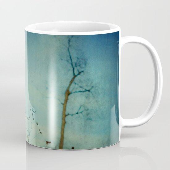 Fleeting Moment - Blue Shades Mug