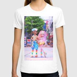 Decora Duo T-shirt