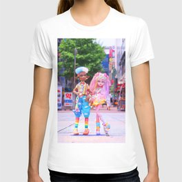 Decora Duo T-shirt