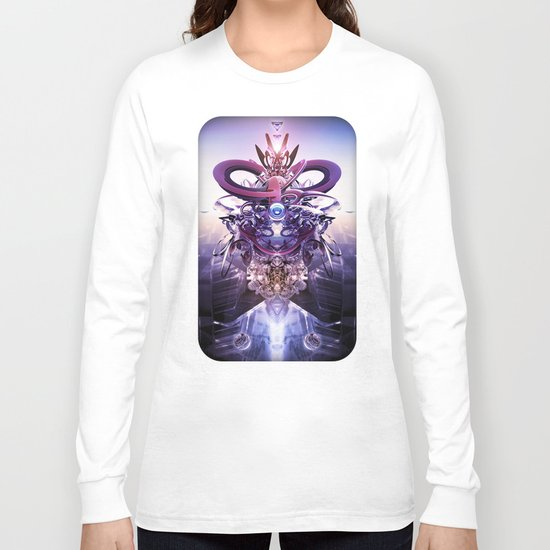 Overseer Long Sleeve T-shirt