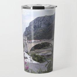 Mostar BiH III Travel Mug