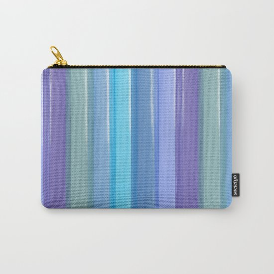 Provence Carry-All Pouch