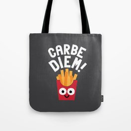SuperSeize the Day Tote Bag