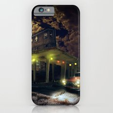Night fill Slim Case iPhone 6s